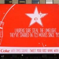 3 bảng quảng cáo ấn tượng của Coca-Cola